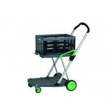 Clax - Hopfällbar vagn