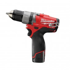 Milwaukee FUEL M12 CDD-152C