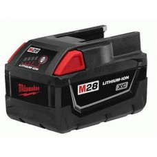 Milwaukee batteri M28 BX 3,0AH LI-ION